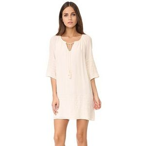 BB Dakota Kam embroidered dress